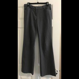 Joe B gray dress pants